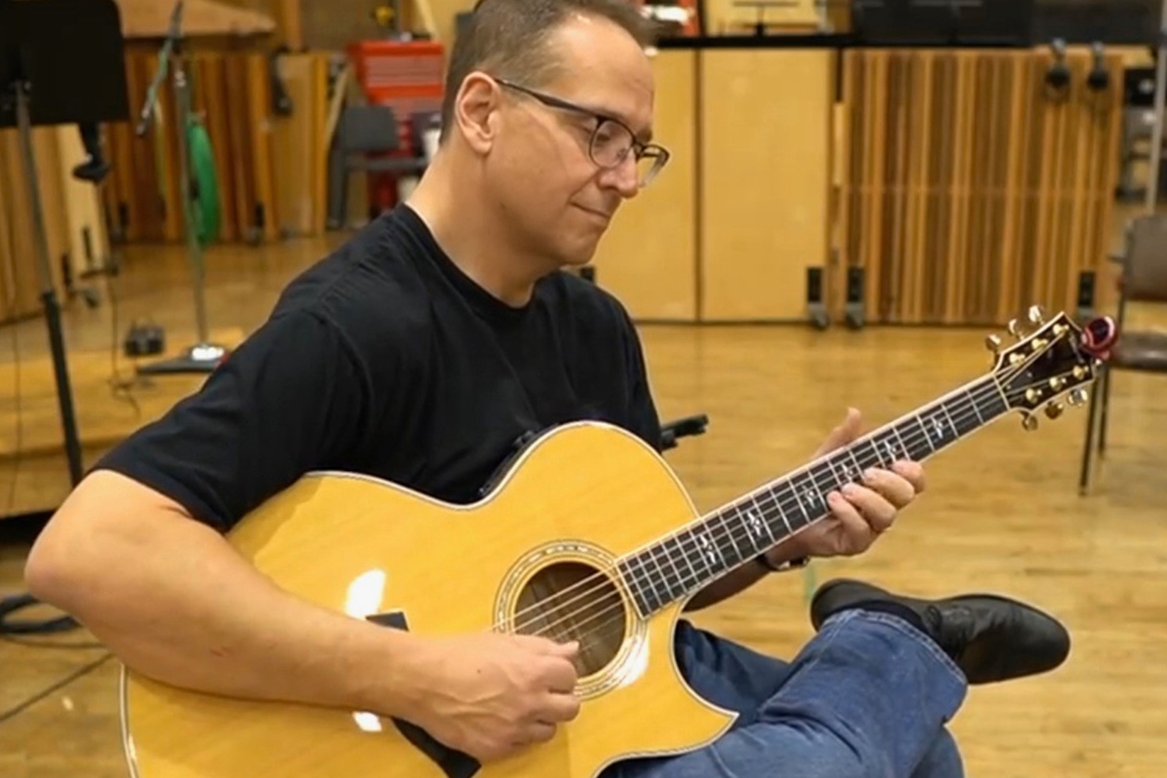 """The Guitar Tool Box 